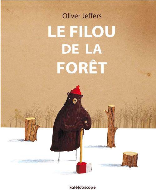 FILOU DE LA FORET (LE)