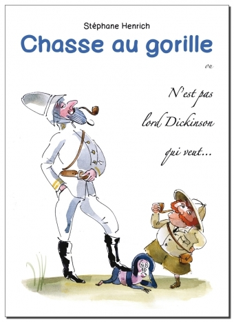CHASSE AU GORILLE