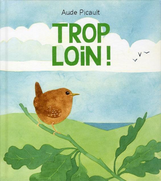 TROP LOIN