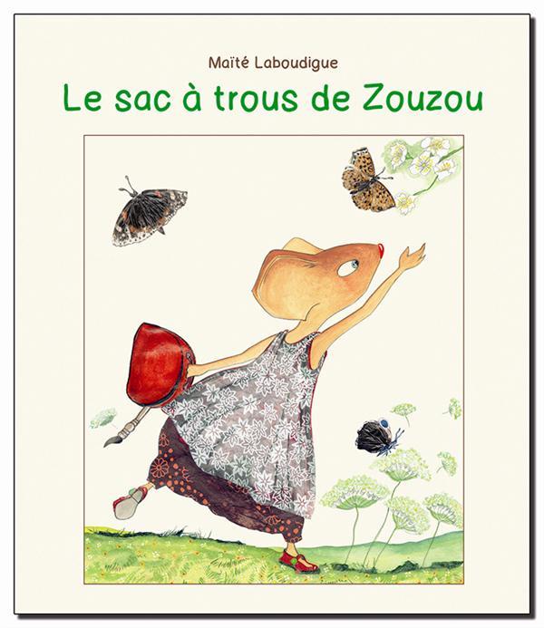 LE SAC A TROUS DE ZOUZOU