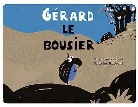 GERARD LE BOUSIER