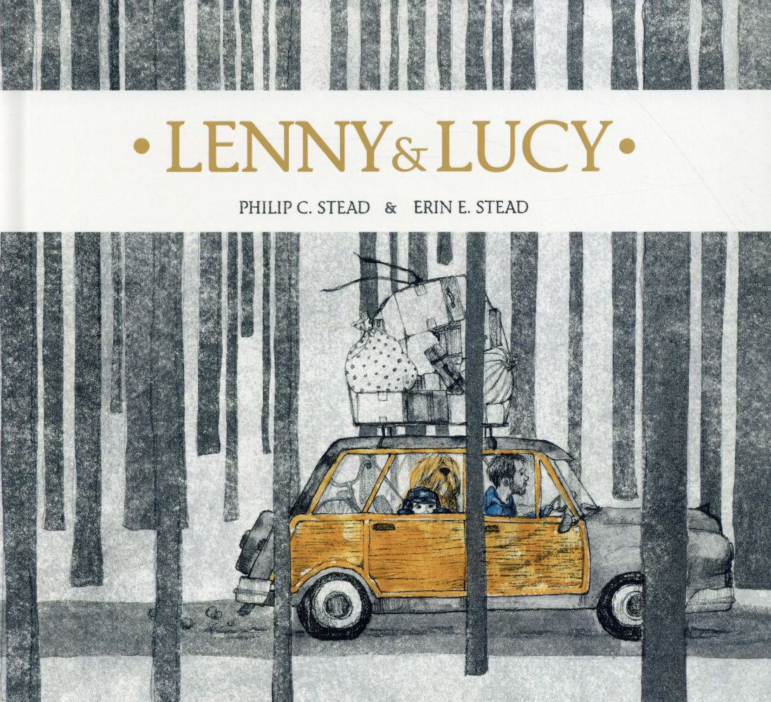 LENNY ET LUCY