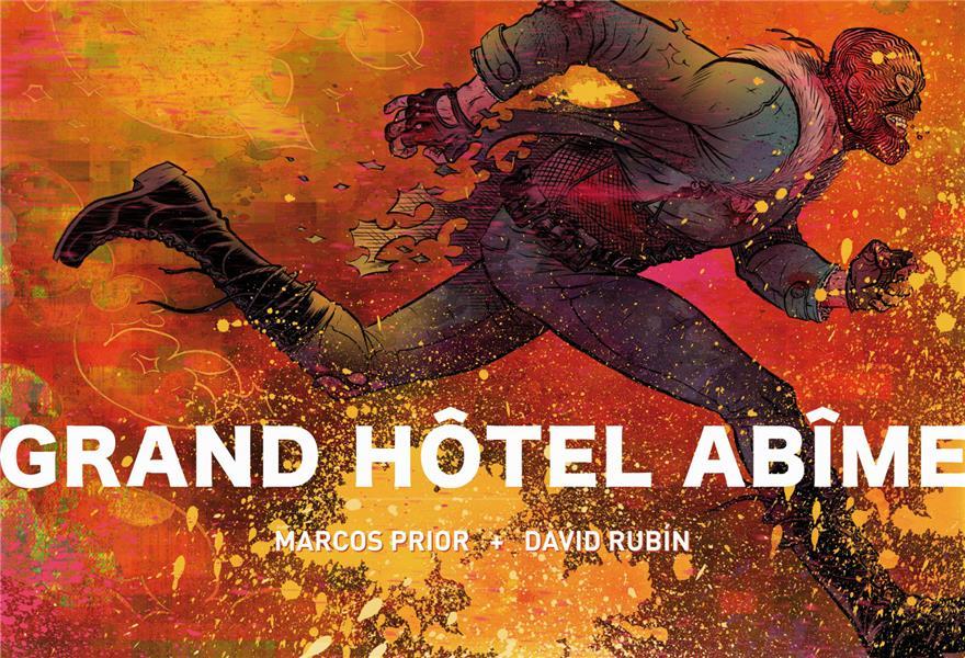 GRAND HOTEL ABIME