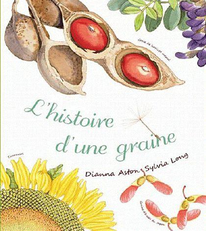HISTOIRE D'UNE GRAINE (L')