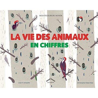 VIE DES ANIMAUX EN CHIFFRES (LA)