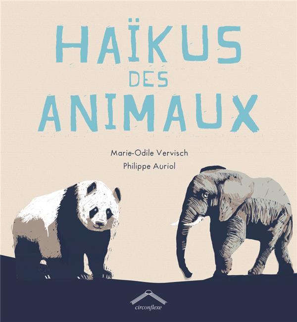 HAIKUS DES ANIMAUX