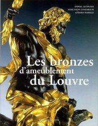 BRONZES D'AMEUBLEMENT DU LOUVRE