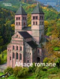 ALSACE ROMANE (L')