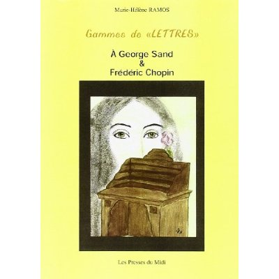 GAMMES DE LETTRES : A GEORGES SAND ET FREDERIC CHOPIN