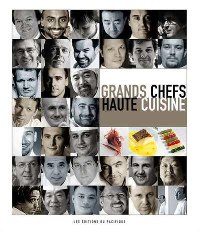 GRANDS CHEFS HAUTE CUISINE