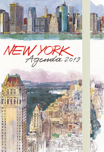 AGENDA NEW YORK 2019