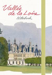 NOTEBOOK VALLEE DE LA LOIRE