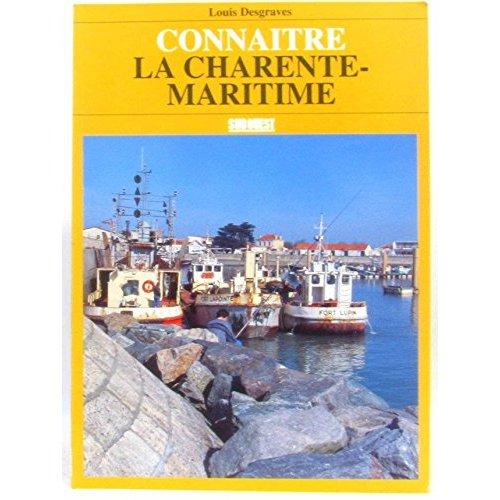AED CHARENTE-MARITIME (LA)/CONNAITRE