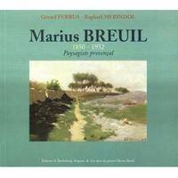 MARIUS BREUIL