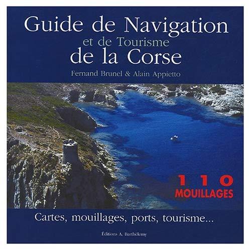 GUIDE DE NAVIGATION CORSE