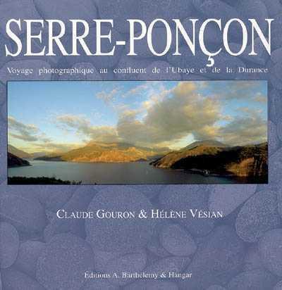 SERRE PONCON