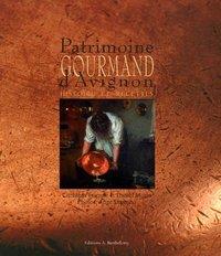 PATRIMOINE GOURMAND D'AVIGNON