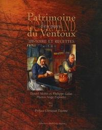 PATRIMOINE GOURMAND PAYS DU VENTOUX