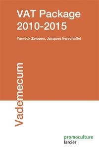 VAT PACKAGE 2010-2015
