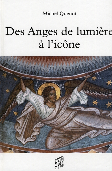 DES ANGES DE LUMIERE A L'ICONE