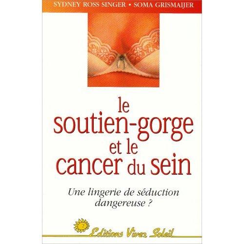 SOUTIEN GORGE ET LE CANCER DU SEIN (LE)