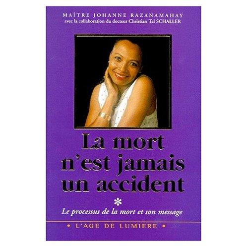 MORT N'EST JAMAIS UN ACCIDENT T1 (LA)