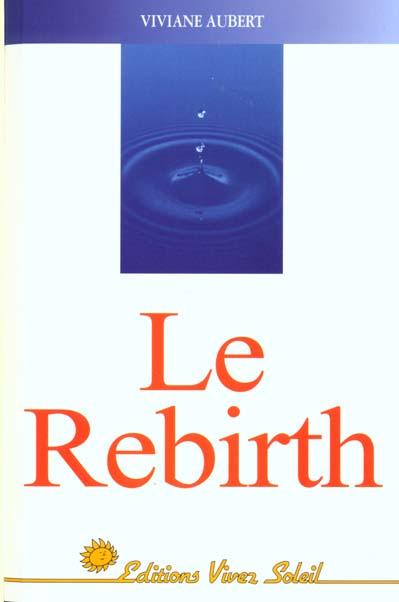 REBIRTH (LE)