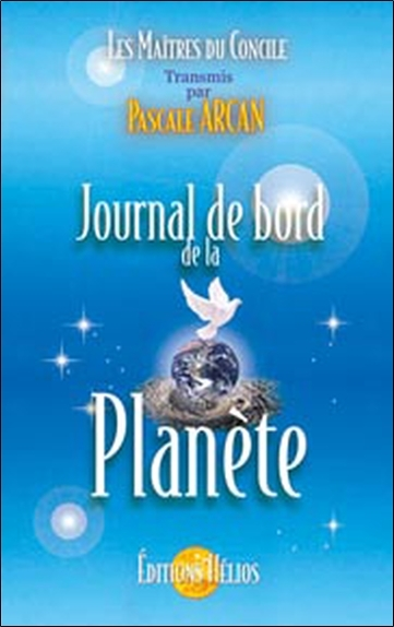 JOURNAL DE BORD DE LA PLANETE