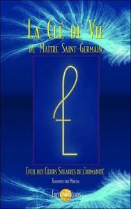 LA CLE DE VIE DE MAITRE SAINT-GERMAIN
