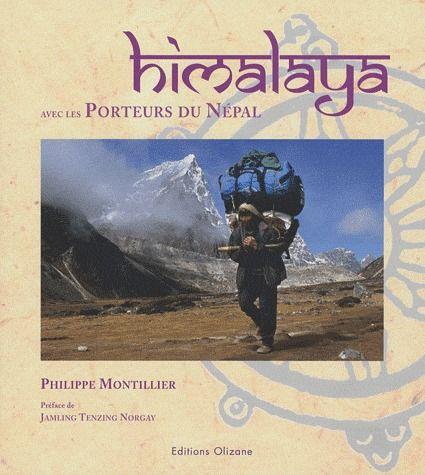 HIMALAYA, AVEC LES PORTEURS DU NEPAL