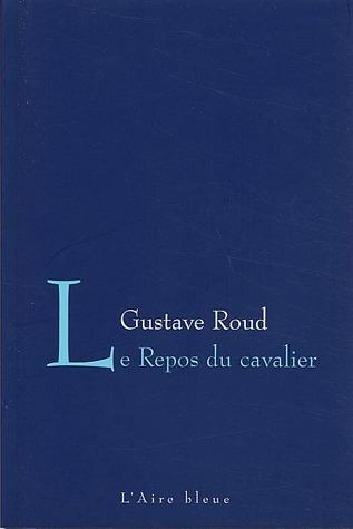 REPOS DU CAVALIER -LE-