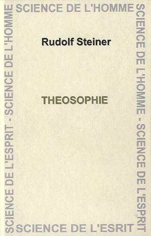 THEOSOPHIE EAR