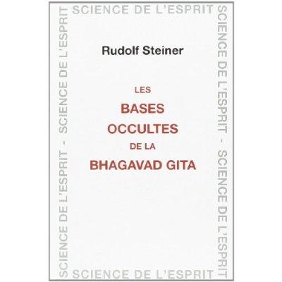BASES OCCULT. BHAGAVAD. GITA