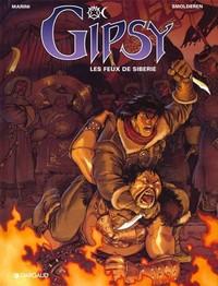GIPSY - T2 - LES FEUX DE SIBERIE
