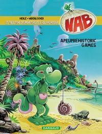 NAB T9 APEUPREHISTORIC GAMES