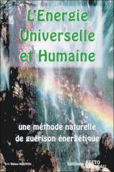 ENERGIE UNIVERSELLE ET HUMAINE