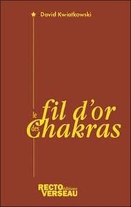 FIL D'OR DES CHAKRAS