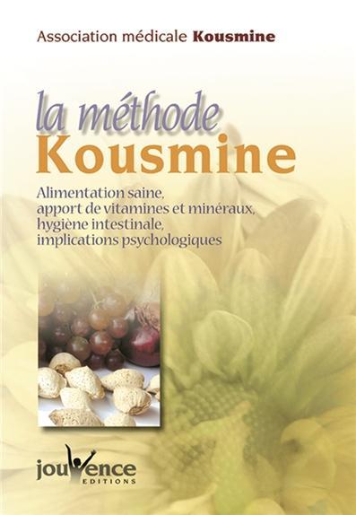 METHODE KOUSMINE (LA) N.3