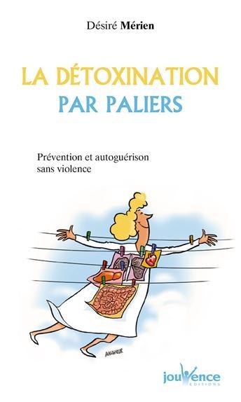 DETOXINATION PAR PALIERS N.4
