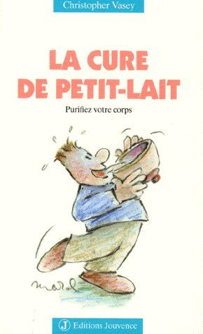 N.32 CURE DE PETIT LAIT (LA)