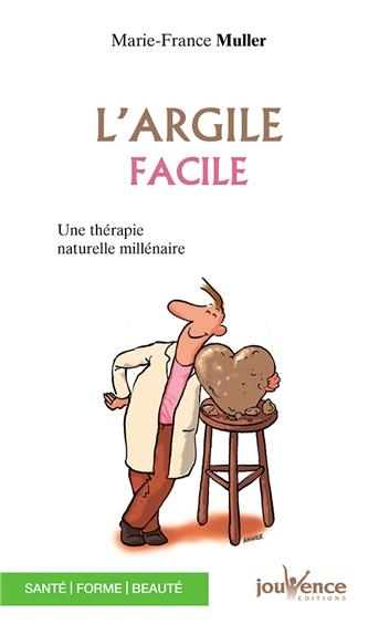 ARGILE FACILE (L') N.35