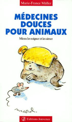 MEDECINES DOUCES POUR ANIMAUX N.37