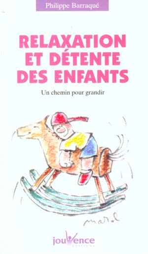 RELAXATION ET DETENTE DES ENFANTS N.58