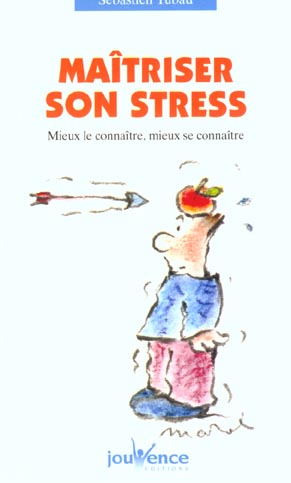 MAITRISER SON STRESS N.64