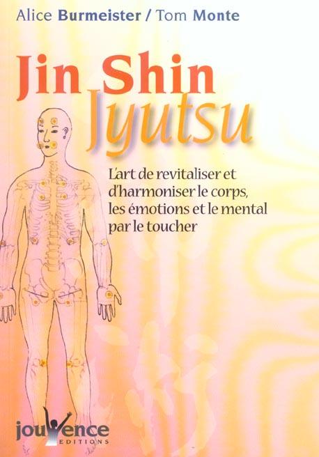 JIN SHIN JYUTSU N.150
