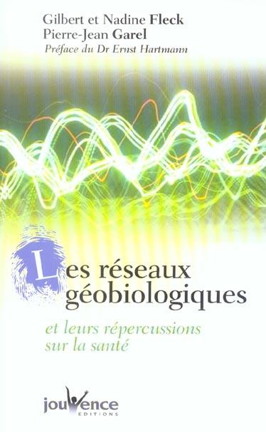 RESEAUX GEOBIOLOGIQUES NE (LES) N.61