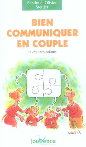 BIEN COMMUNIQUER EN COUPLE N.118
