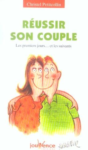 REUSSIR SON COUPLE N.106