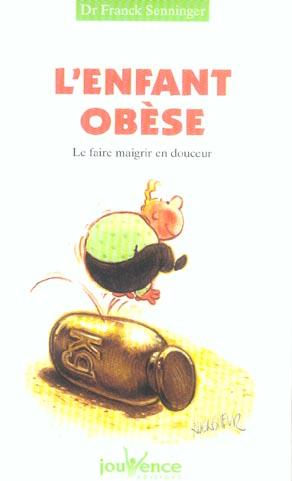 ENFANT OBESE (L') N.107