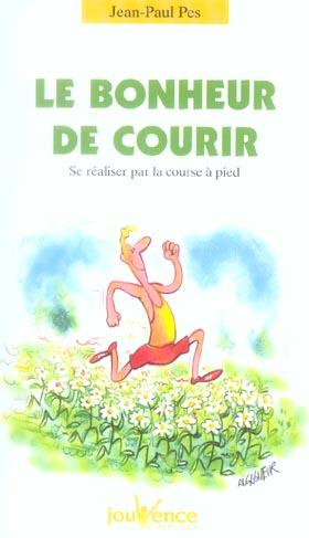 BONHEUR DE COURIR (LE) N.116